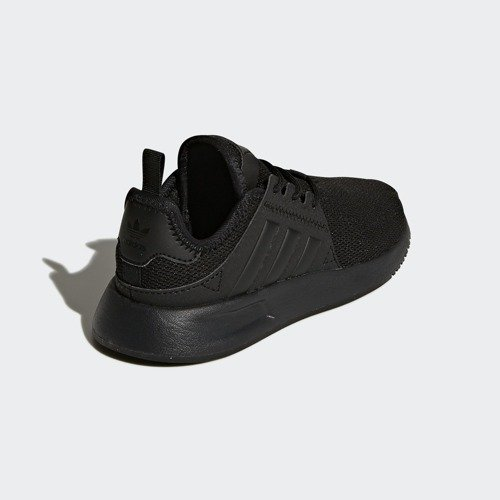 Buty juniorskie adidas Originals X PLR Core Black BY9886