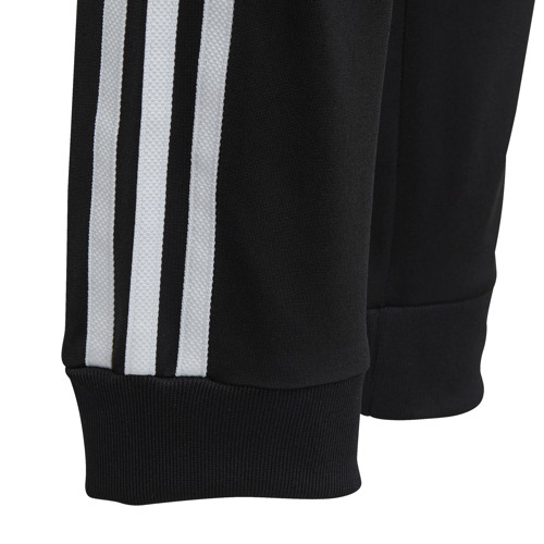SPODNIE JUNIOR ADIDAS SUPERSTAR PANTS CZARNE DV2879