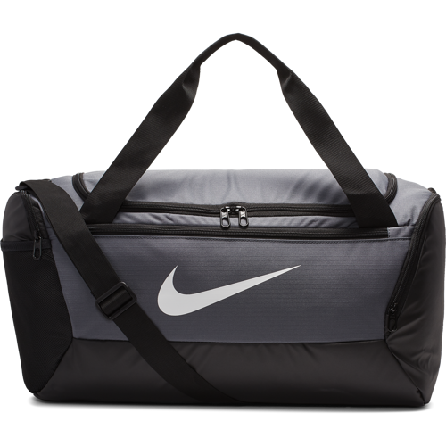 TORBA UNISEX NIKE TRAINING DUFFEL BAG SMALL SZARA BA5957-026